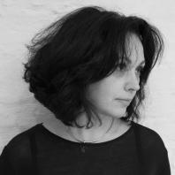Наринэ Тютчева. Куратор специального проекта «РЕ-ШКОЛА» фестиваля «Зодчество'18»