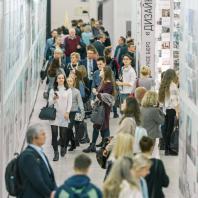 XXVI Международный архитектурный фестиваль «Зодчество'18». Конкурсная экспозиция