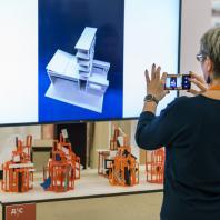 XXVI Международный архитектурный фестиваль «Зодчество'18». Спецпроект РЕ-Форма