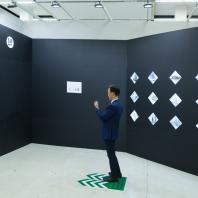 XXVI Международный архитектурный фестиваль «Зодчество'18». Экспозиция бюро Крупный план