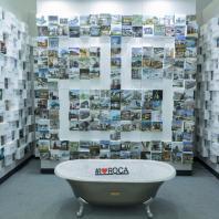 XXVI Международный архитектурный фестиваль «Зодчество'18». Экспозиция бюро Designus