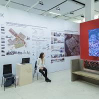 Иркутск удостоен «Золотого знака» в номинации «Города России» раздела «Регионы России» XXVI Международного архитектурного фестиваля «Зодчество'18»