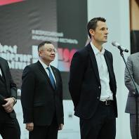 XXVIII Международный архитектурный фестиваль «Зодчество» / III Всероссийский фестиваль архитектуры и дизайна Best Interior Festival. 11/11/2020
