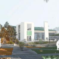 Александр Чудаков - диплом конкурса «Творчество студентов архитектурных вузов и колледжей»