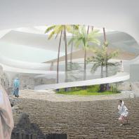Федор Шемякин - диплом конкурса «Творчество студентов архитектурных вузов и колледжей»