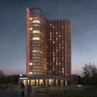 Архитектурная мастерская Кашириных – диплом «за яркий и запоминающийся образ»