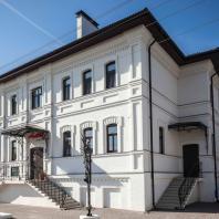 Яна Браговская – диплом «за бережное отношение к культурному и историческому наследию»